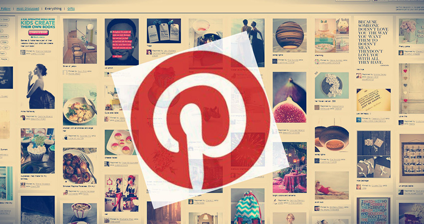 Six Musts with Pinterest