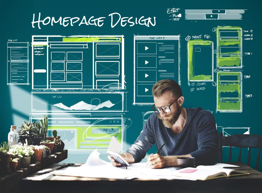 Essential Elements Every Homepage Should Have