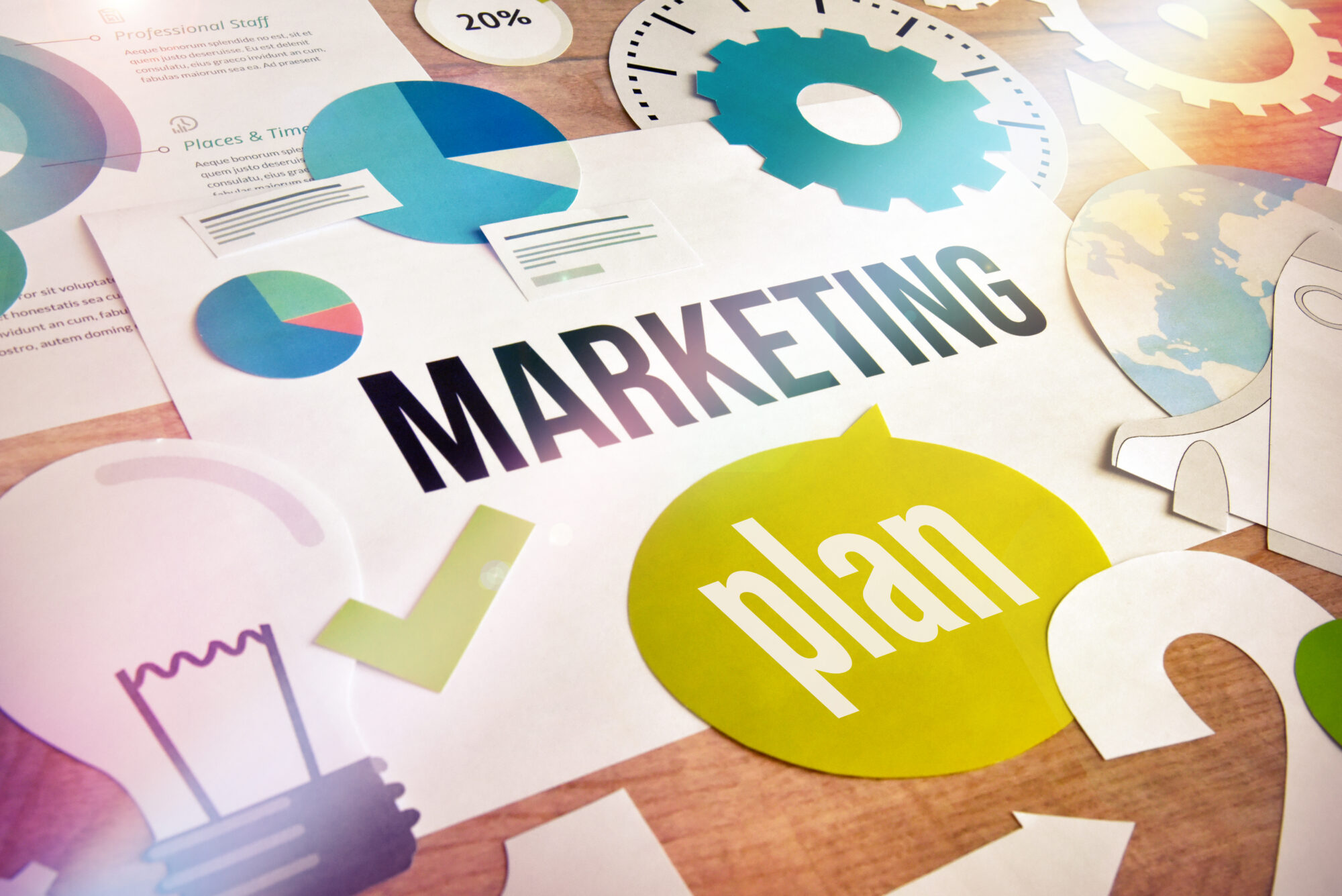 top marketing trends for 2019