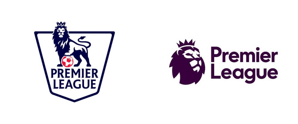premier league rebranding