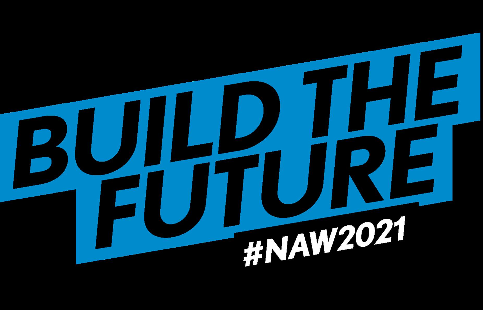 Build the future apprentices logo