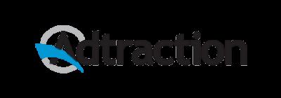 Adtraction PNG logo